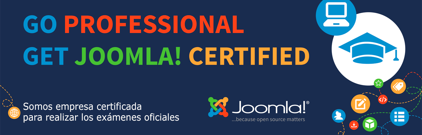 Joomla! Learning Partner (JLP)